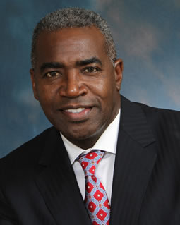 Roderick E. Edmond, MD, JD